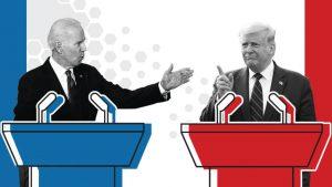 Presidential Debate-eua-mileniostadium