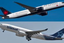 Photo of Air Canada agrees to still take over Air Transat, but for much lower price
