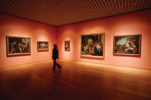 Arte sem sair de casa-mundo-mileniostadium