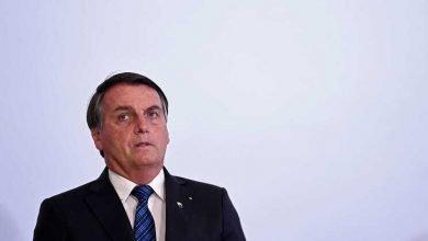 Photo of Bolsonaro diz que vacina contra a covid-19 vai ser gratuita, mas não obrigatória