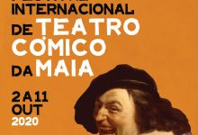 Photo of Festival Internacional de Teatro Cómico da Maia