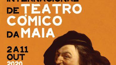 Photo of Festival Internacional de Teatro Cómico da Maia