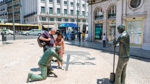 Caminho das Estátuas-portugal-mileniostadium