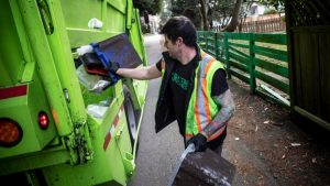 City extends privatized waste collection deal without competition ahead of blue box changes-Milenio Stadium-Canada