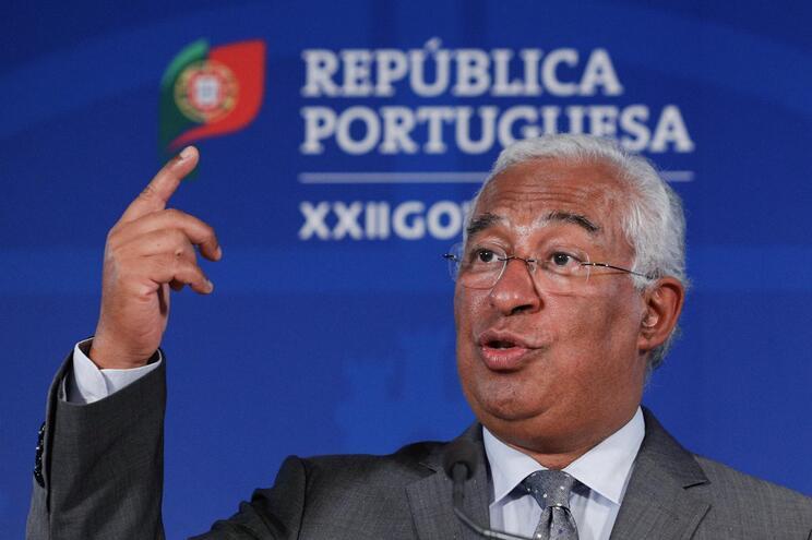 """Conselho de Ministros aprova proposta do OE2021 """"na generalidade"""" com """"temas por fechar"""""""