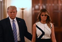Photo of Donald Trump e Melania estão infetados com o novo coronavírus