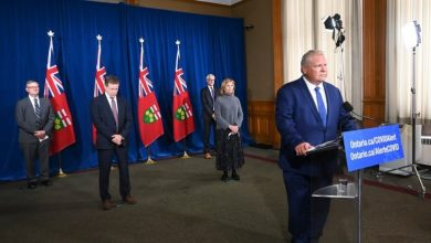 Photo of Halton mayors tell premier that no new COVID-19 restrictions needed in their region