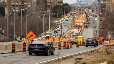 Photo of In 'extraordinary step,' company building Eglinton Crosstown hits province with lawsuit