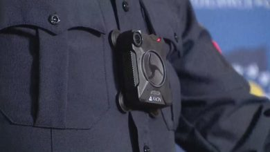 Photo of Iqaluit RCMP to wear body cameras in pilot program