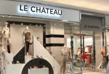 Photo of Le Château going out of business, blames COVID-19