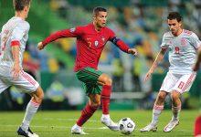 Photo of Portugal e Espanha empatam a zero em Alvalade