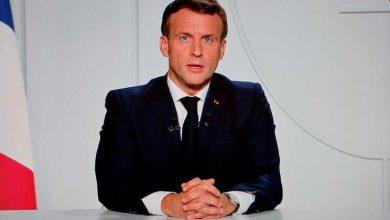 Photo of Macron anuncia novo confinamento em França para evitar 400 mil mortes