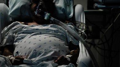Photo of Mais 1208 infetados e 16 mortes, número mais alto desde maio