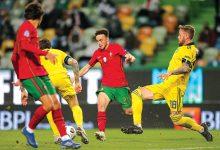 Photo of Portugal vence Suécia em Alvalade com Diogo Jota em destaque
