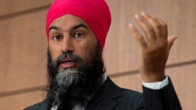 Photo of NDP won't give Trudeau 'excuse' for election, Singh says ahead of confidence vote in Commons