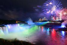 Photo of O festival de luzes em Niagara Falls estará de volta em Novembro