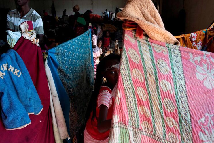 Onze milhões de meninas em risco de não regressarem à escola