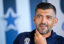 Photo of Sérgio Conceição assume importância de ganhar em casa