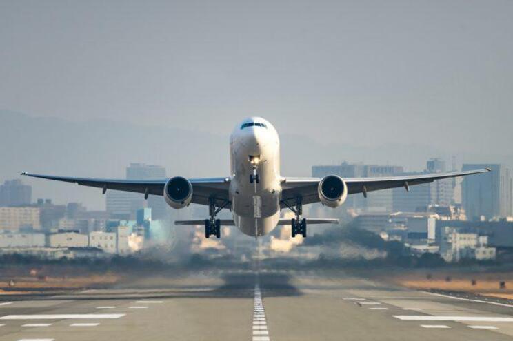 TAP disponibiliza seguro covid-19 para passageiros