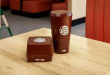 Photo of Tim Hortons, Burger King to offer reusable, returnable containers