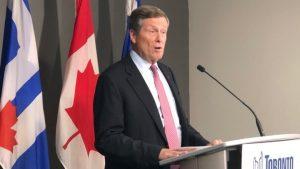 Toronto's COVID-19 per cent positivity rate hits 4.4%-Milenio Stadium-Toronto