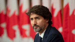 Trudeau says budget update won't have fiscal anchor, suggests one is coming after crisis ends-Milenio Stadium-Canada