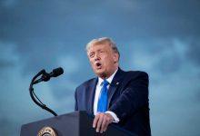 Trump garante que está pronto para retomar campanha presidencial