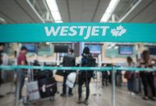 Photo of WestJet shuts down most of its operations in Atlantic Canada