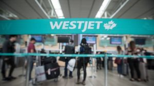 WestJet shuts down most of its operations in Atlantic Canada-Milenio Stadium-Canada