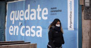 Argentina ultrapassa 1 milhão de casos-argentina-mileniostadium