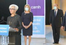 Photo of CAMH lançou campanha para a prevenção do suicídio