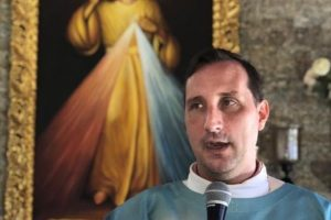 Assassinado a tiro padre-venezuela-mileniostadium
