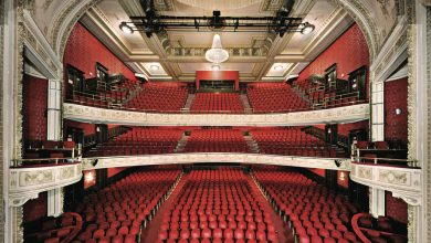 Photo of Toronto's Princess of Wales Theatre will open next month, first time since COVID-19 pandemic began