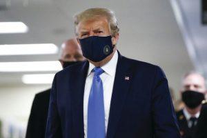 "Trump foi à ""bruxa""-us-mileniostadium"