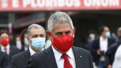 """Photo of Vieira reeleito em votação histórica: """"Espero que respeitem os resultados"""""""