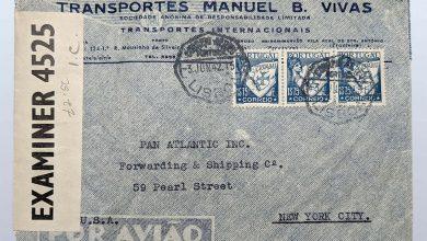 Censura Postal-portugal-mileniostadium