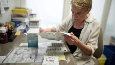 1st HIV self-test approved in Canada-Milenio Stadium-Canada