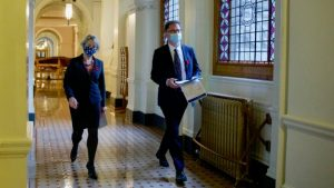 BC brings in sweeping new measures to control COVID-19, including mandatory masks-Milenio Stadium-Canada