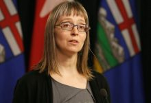 Canada's first case of rare swine flu variant found in central Alberta patient-Milenio Stadium-Canada