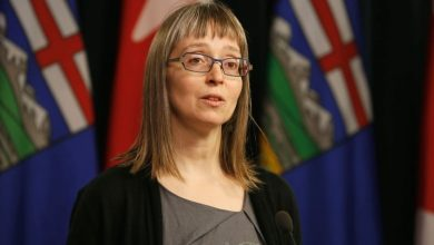 Canada's first case of rare swine flu variant found in central Alberta patient-Milenio Stadium-Canada