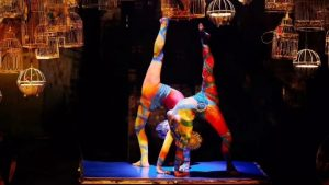 Cirque du Soleil emerges from bankruptcy protection with sale to creditors-Milenio Stadium-Canada