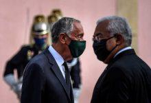 """Costa quer declarar estado de emergência de forma """"preventiva"""""""