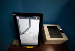 Dominion Voting System product-Milenio Stadium-GTA