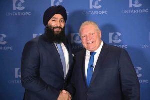 Ontario Government is saving-ontario-mileniostadium