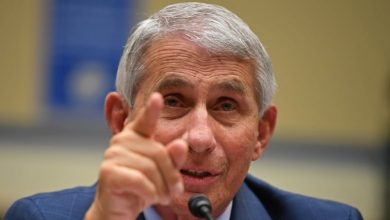 Fauci says Canada 'getting into trouble' as COVID-19 cases surge worldwide-Milenio Stadium-Canada