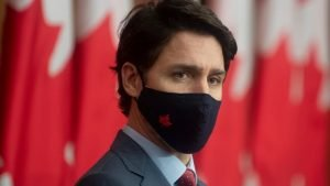 Federal government's COVID-19 support is not 'infinite,' PM warns premiers-Milenio Stadium-Canada