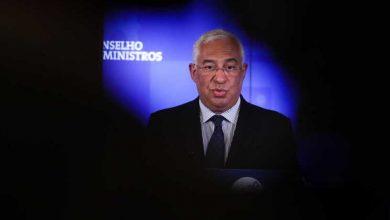 Governo prepara apoio especial para a restauração, revela Costa