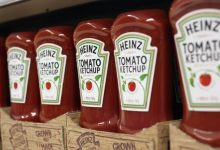 Heinz will start making ketchup in Canada again-Milenio Stadium-Canada