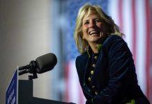 Jill Biden pode tornar-se na única primeira-dama a manter emprego fora da Casa Branca