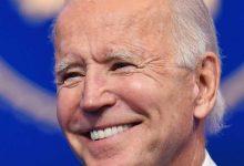 "Joe Biden diz que ""nada irá parar"" a sua chegada à presidência"
